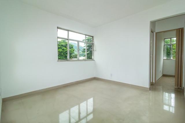 Apartamento para aluguel, 2 quartos, 1 vaga, Padre Miguel - Rio de Janeiro/RJ
