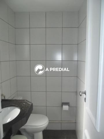 Apartamento para aluguel, 3 quartos, 3 suítes, 2 vagas, Dionisio Torres - Fortaleza/CE - Foto 19