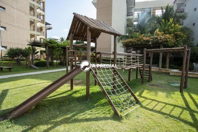 Apartamento para aluguel, 2 quartos, 1 suíte, 1 vaga, Porto das Dunas - Aquiraz/CE - Foto 6