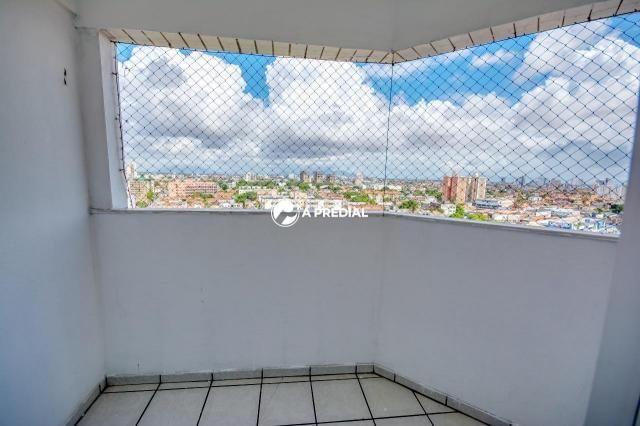 Apartamento para aluguel, 3 quartos, 1 suíte, 1 vaga, Benfica - Fortaleza/CE - Foto 9