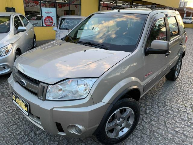 ECOSPORT 2008/2008 1.6 XLT FREESTYLE 8V FLEX 4P MANUAL - Foto 13
