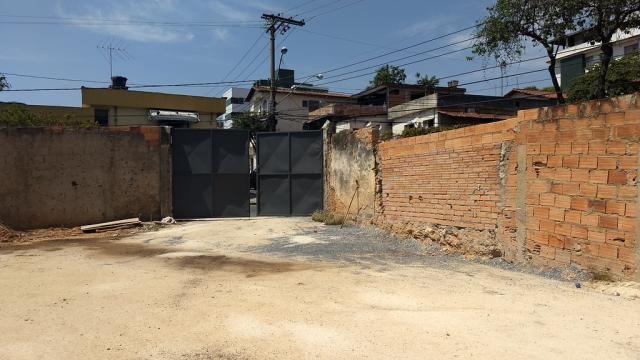 Lote à venda, Santa Efigênia - Belo Horizonte/MG - Foto 5