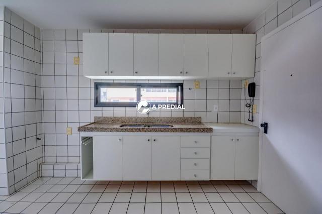 Apartamento para aluguel, 3 quartos, 3 suítes, 2 vagas, Papicu - Fortaleza/CE - Foto 14