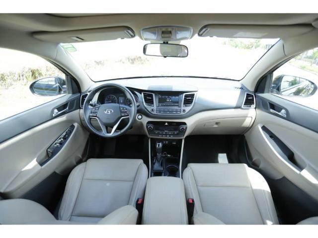 Hyundai Tucson GLS 1.6 TURBO AUT. - Foto 14