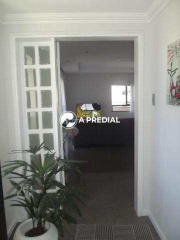 Apartamento para aluguel, 3 quartos, 3 suítes, 2 vagas, Dionisio Torres - Fortaleza/CE - Foto 8