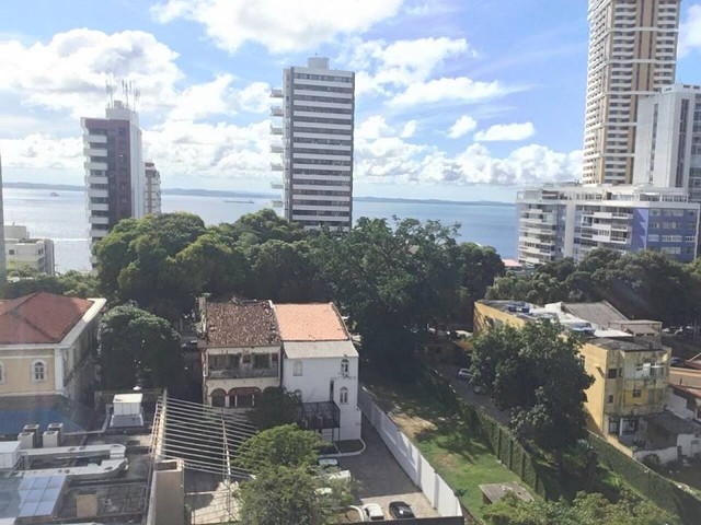 Apartamento para venda possui 120 metros quadrados com 3 quartos em Canela - Salvador - Ba - Foto 13