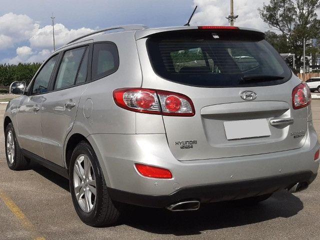 Hyundai Santa Fe GLS 3.5 2011 - R$46.447 - Foto 3