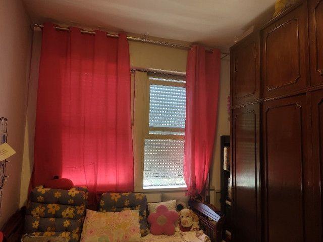 Apartamento Iluminado e Ventilado em Andar alto na Glória - Foto 17