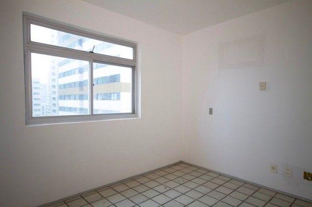 Apartamento com 4 quartos para alugar, 180 m² por R$ 5.000/mês - Boa Viagem - Recife/PE - Foto 12