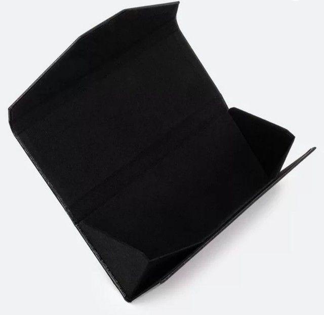 Óculos de Sol Louis Vuitton Millionaire + Case completa- Proteção uv  - Foto 5