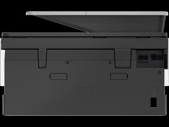 Impressora Multifuncional Colorida HP OfficeJet Pro 9010 (Novíssima) - Foto 5