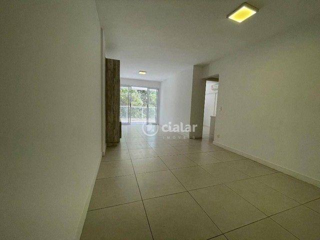 Apartamento com 4 dormitórios à venda, 126 m² por R$ 1.570.000,00 - Botafogo - Rio de Jane - Foto 8