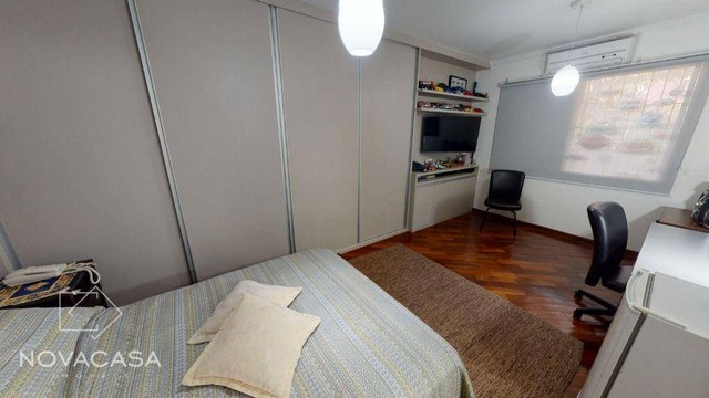 Casa com 4 dormitórios à venda, 400 m² por R$ 1.590.000 - Dona Clara - Belo Horizonte/MG - Foto 16