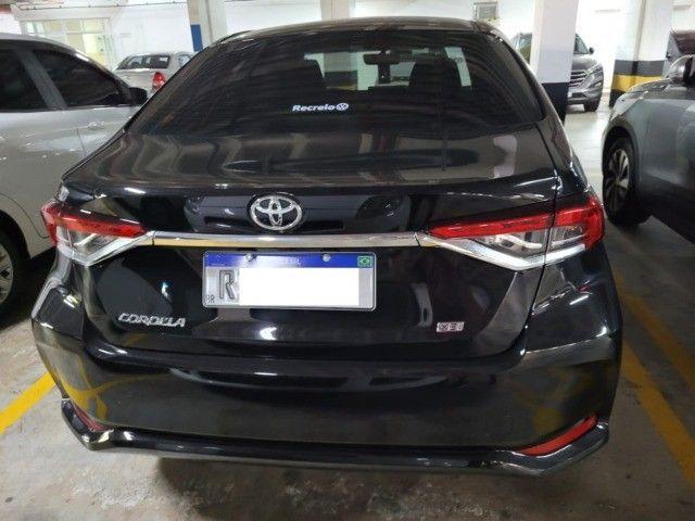 Toyota Corolla Xei 2.0 flex vvti 2020/2020 Igual Zero Km. - Foto 2