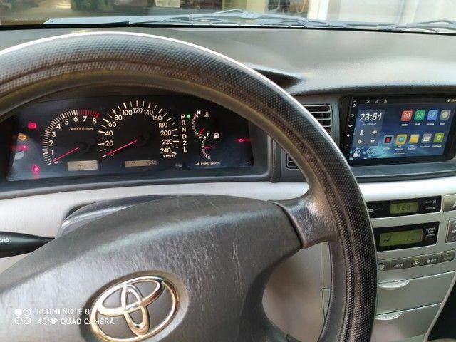 Corolla  se-g 2007 conservado - Foto 3