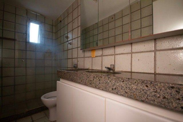 Apartamento com 4 quartos para alugar, 180 m² por R$ 5.000/mês - Boa Viagem - Recife/PE - Foto 6