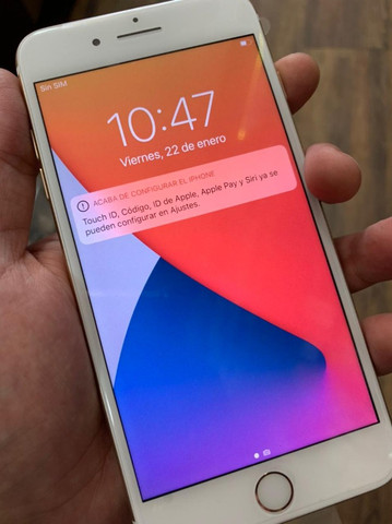 IPhone 7 Plus 128 GB * Garantia * Parcelo - Foto 2