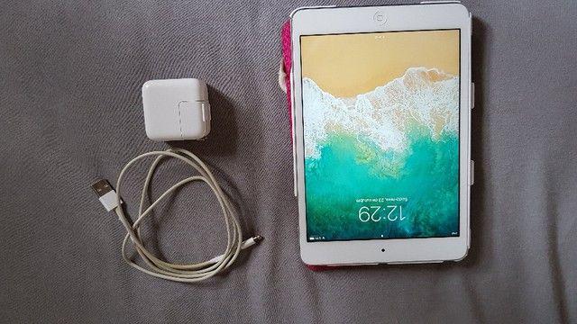 iPad Mini Wi-fi A1489 16gb Silver