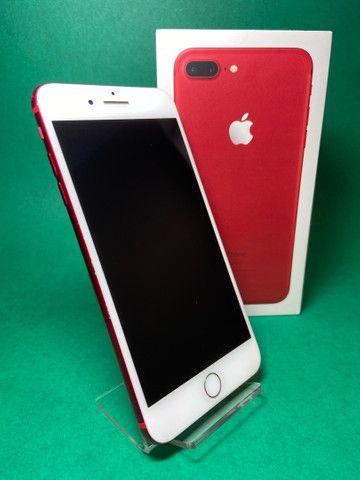 iPhone 7 Plus 256Gb Red  - Foto 2