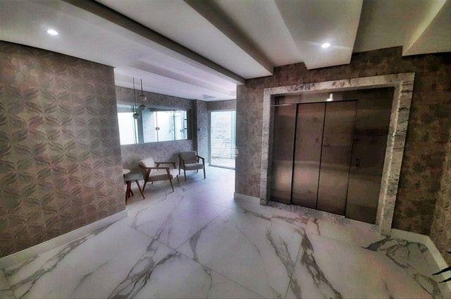 Apartamento à venda com 3 dormitórios em Caioba, Matinhos cod:144714 - Foto 2