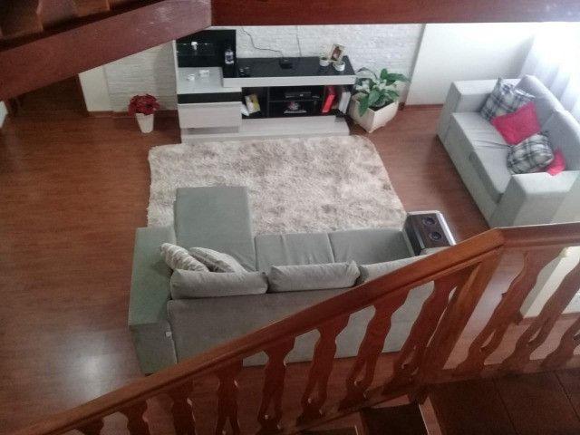 Lindo apartamento cobertura duplex no Conego em condominio