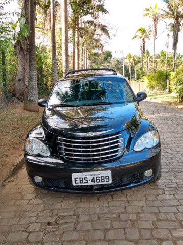 Vendo: Chrysler PT Cruiser LTD 2.4 Automático  2008 - Foto 2