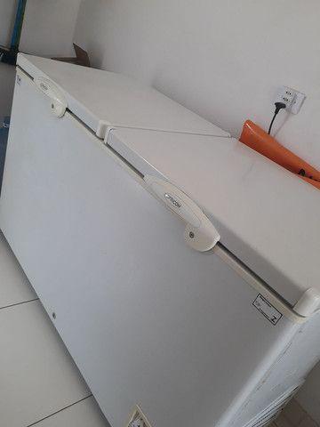 Frizer seminova fricon PARA VENDER LOGO - Foto 6