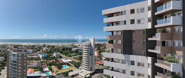 Apartamento à venda com 2 dormitórios em Centro, Torres cod:322834