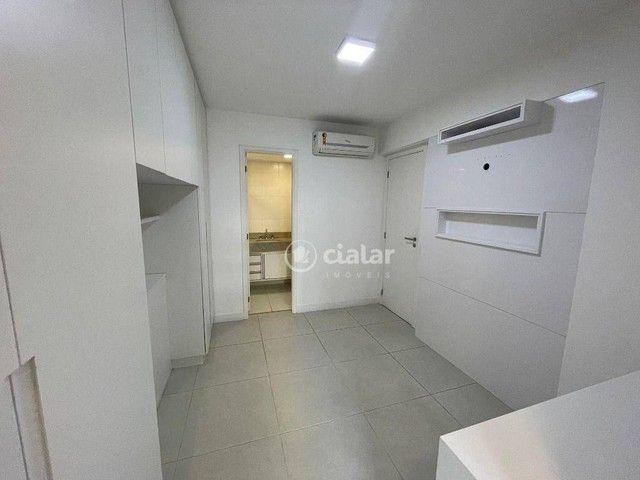 Apartamento com 4 dormitórios à venda, 126 m² por R$ 1.570.000,00 - Botafogo - Rio de Jane - Foto 20