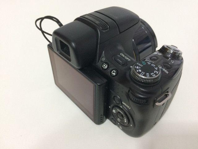 Câmera Sony DSC-HX1 - Foto 4