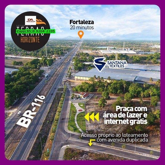 Loteamento Terras Horizonte %@#% - Foto 11