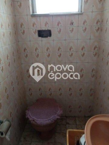 Casa de vila à venda com 2 dormitórios em Olaria, Rio de janeiro cod:BO2CV51722 - Foto 5