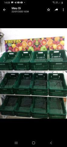 Fruteira de hot frutis  - Foto 2