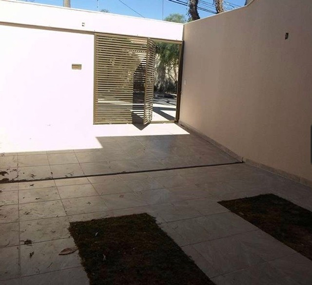 Casa 3 Quartos - Santa Amélia - 2 VG - Foto 8