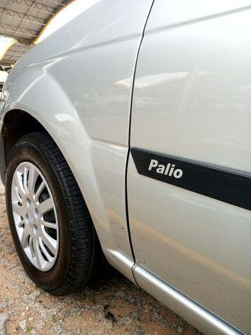 Palio ELX 1.4 2011 - Foto 8