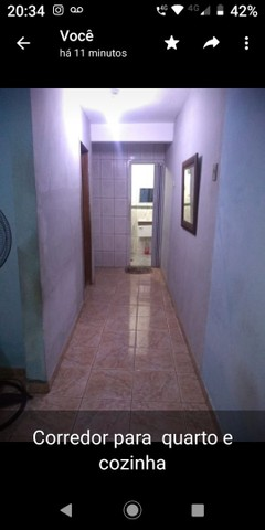 2 quartos e garagem  - Foto 13