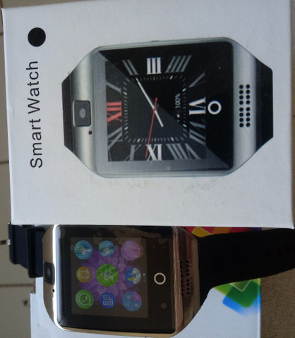 Lindo Smart Watch - Foto 6