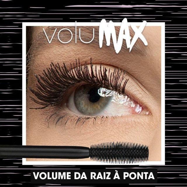 Máscara de volumaxx - Foto 2