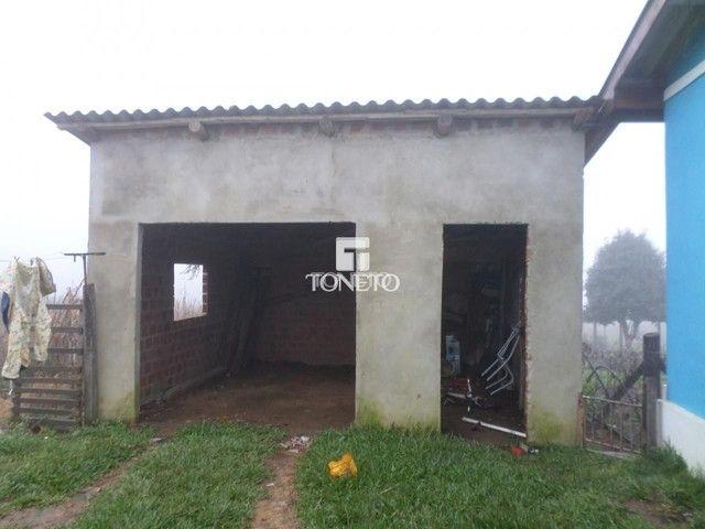 Casa 2 dormitórios à venda Jardim Brasília Itaara/RS - Foto 9