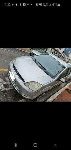 Ford/Fiesta 1.6 flex 2005/2006 - Foto 2