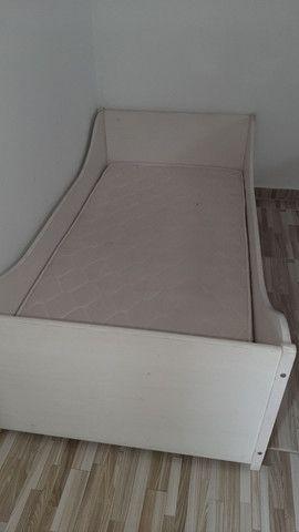 Vende se camas de solteiro  colchão  e beliche  em Peruíbe   - Foto 6