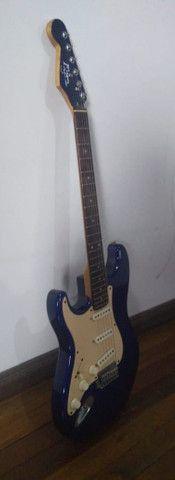 Guitarra Eagle para canhoto - Foto 2