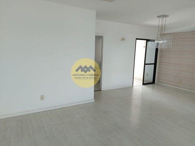 Apartamento a venda com 04 quartos, sendo 03 suítes, 02 vagas de garagem, Ponto Central, F - Foto 2