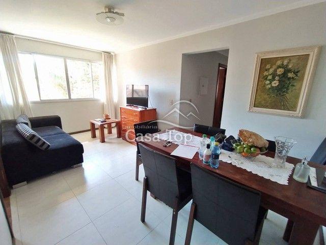 Apartamento à venda com 3 dormitórios em Estrela, Ponta grossa cod:4124 - Foto 2