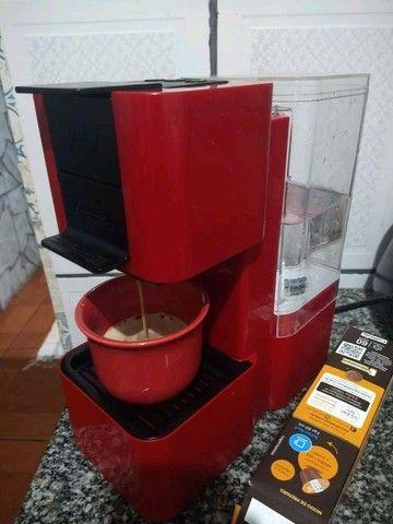 Cafeteira Pop plus 3 corações - Foto 2