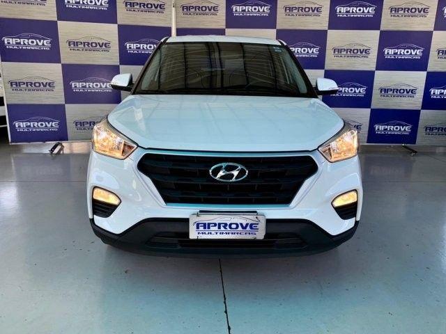 Hyundai creta 2019 1.6 16v flex attitude automÁtico - Foto 4