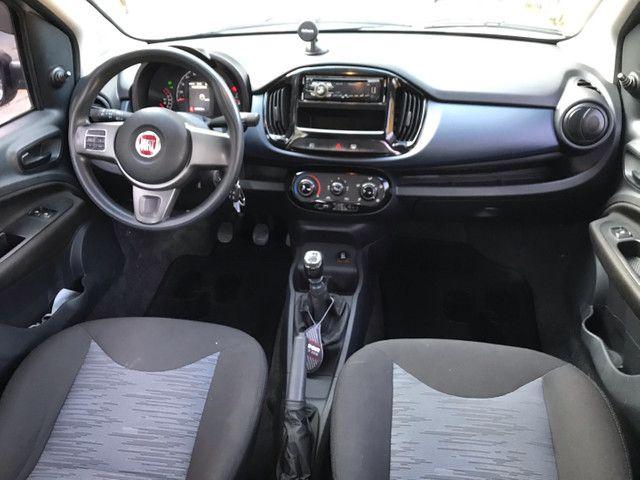 Fiat uno attractive 2015  - Foto 5