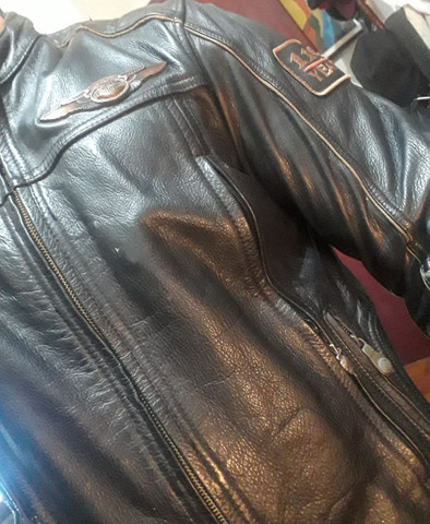 Jaqueta Harley Davidson - Foto 5