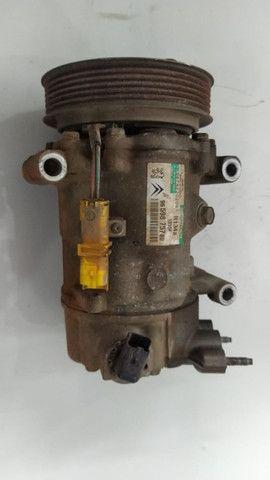 Compressor de ar do peugeot 307 1.6 2012