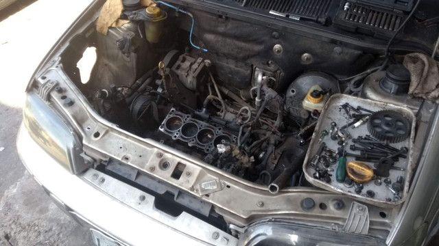 Mecânica em geral nacional e importados - Foto 2